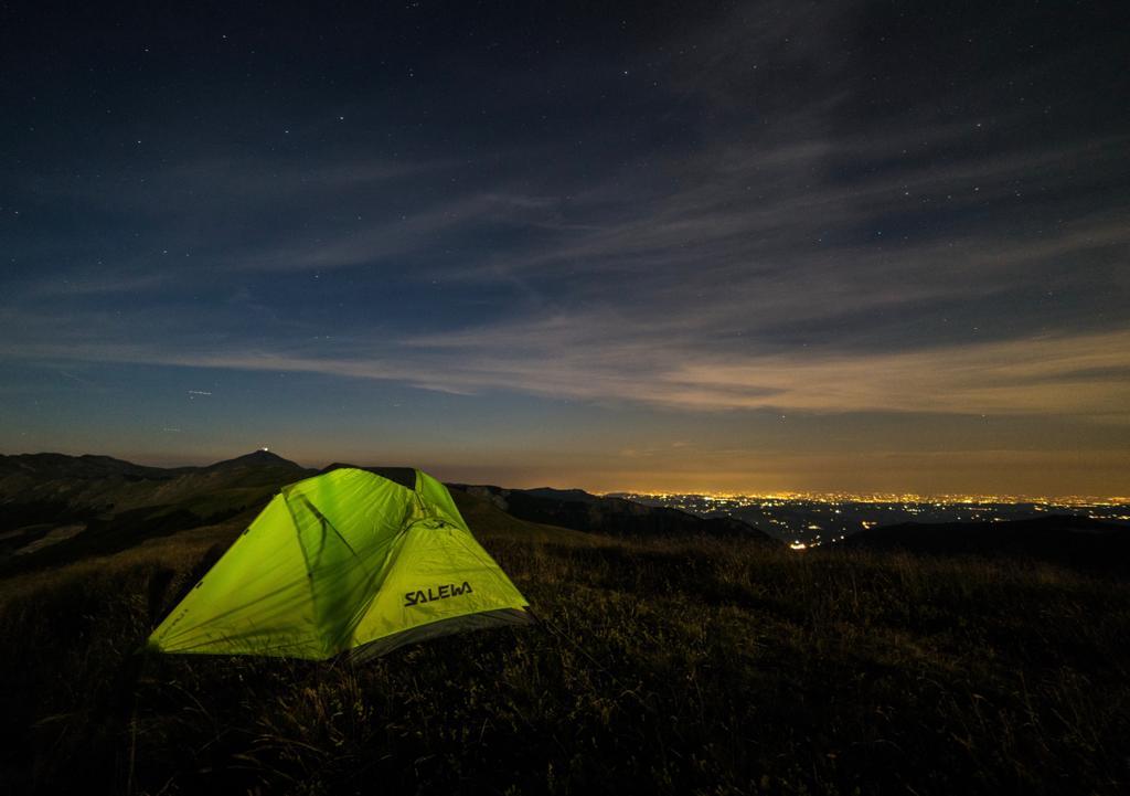 tenda abetone escursioni abetone